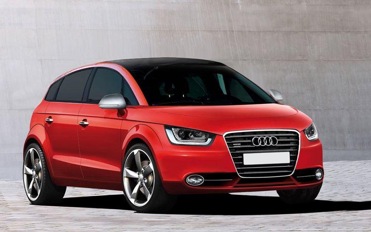 Audi A No A For USA Woodyscarsitecom - Audi a1 usa