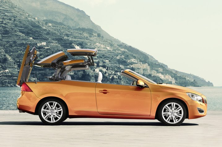 2013 volvo c60 convertible more pics. Black Bedroom Furniture Sets. Home Design Ideas
